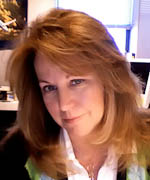 Click to learn about Tracy Schumer, editor